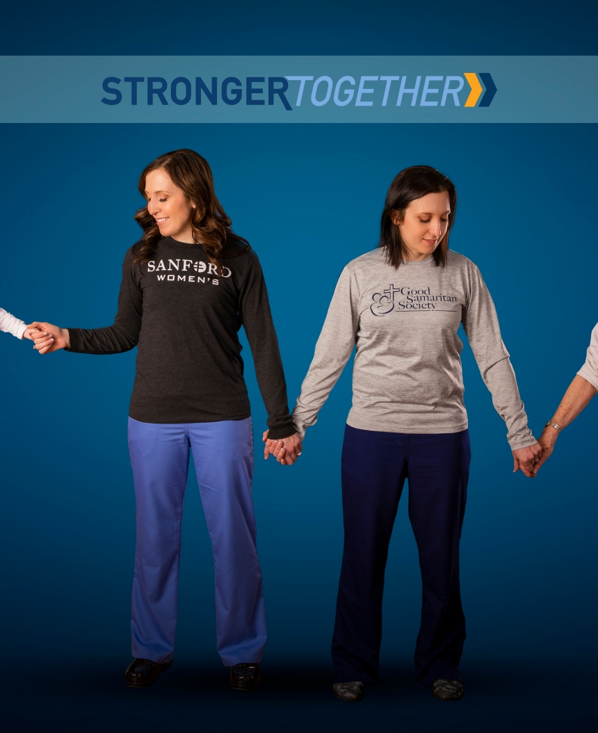 2O4A7850 Stronger Together